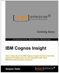 IBM Cognos Insight Book